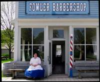 Fowler's Barber Shop