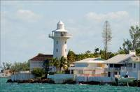 Solomons Lighthouse