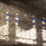 """Art glass shadows"" by bppy1"
