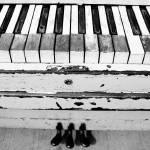 """""""Mono Keys"""" by anewjoy"""