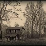 """Abandoned"" by macfanmd"