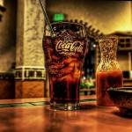 """Coke"" by alf186000"
