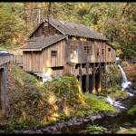 """Grist Mill"" by Stacysmoon"