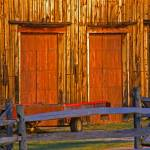 """Barn Doors"" by shelshots"