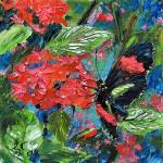 """""""Butterfly In Callaway"""