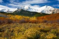 Mount Sopris, Colorado
