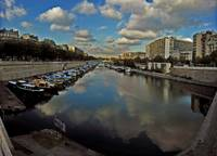 Port de Plaisance de Paris-Arsenal
