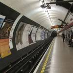 """London Tube"" by sbwahl"