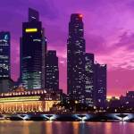 """""""Colorful_Singapore"""" by vectorstroke"""