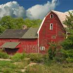 """""""The Wolter Barn"""" by rtremblay"""