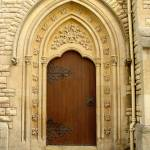 """Cathedral Side Door"" by ngphoto"