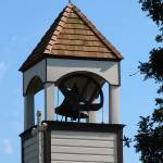 """Bell Tower"" by Newleaf"