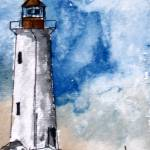 """northeast lighthouse"" by derekmccrea"