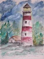 new sapelo lighthouse