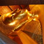 """Reclining Buddha"" by destmars"