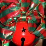 """Christmas Bell"" by Newleaf"