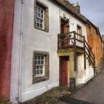 """""""Culross street scene"""" by Braeside"""