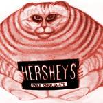 """""""Hershey Hobbes"""" by LarsWegner"""