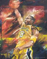 Kobe Bryant - The Legend
