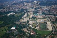 Carnegie Mellon University Aerial