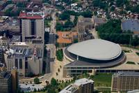 Petersen Event Center - Univ. of Pgh.