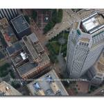 """One Mellon Center - Aerial"" by shutterrudder"