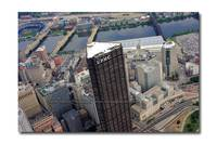USS Tower:  Pittsburgh Aerial