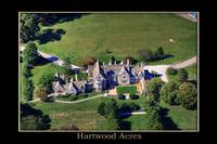 Hartwood Acres aerial