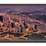 """Pittsburgh:  A City of Many Faces"" by shutterrudder"
