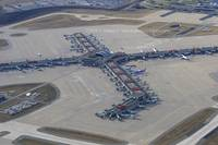 Pittsburgh Airport Midfield Terminal