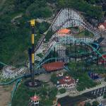 """Kennywood Park near Pittsburgh"" by shutterrudder"