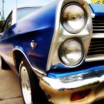"""ford fairlane 390"" by studiobrian"