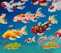 'KOI CLOUDS'