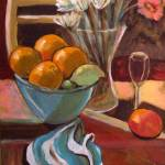 """Oranges"" by leyla"