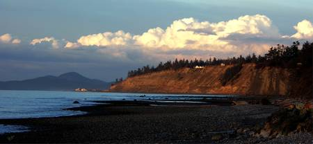 Whidbey West Beach 2