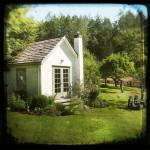 """The Post Cottage"" by BoboJunket"