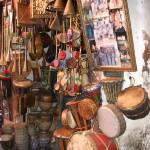 """morocco musical instruments 002"" by yvonneayoub"