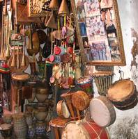 morocco musical instruments 002