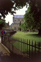Winchester Cathedral 30