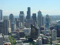 Seattle Overview