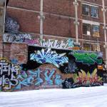 """Graffiti Montreal 29"" by montrealimages"