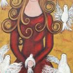 """Wishing For Wings"" by juliryan"
