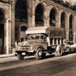 """Cuban Truck Old Habana"" by IMAX007"