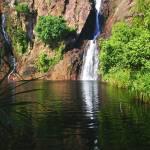 """Wangi Falls"" by gjw"
