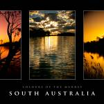 """Colours of the Murray"" by Emjay"