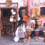 """morocco music instruments 003"" by yvonneayoub"
