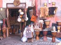 morocco music instruments 003