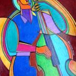 """Jazzin#5"" by masud"