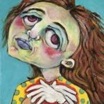 """""""mimi-heartache-michelle-spiziri"""" by Michellespiziri"""
