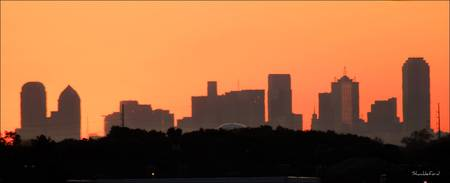 Dallas Sunrise
